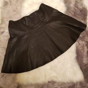 LRL short flare skirt (16)